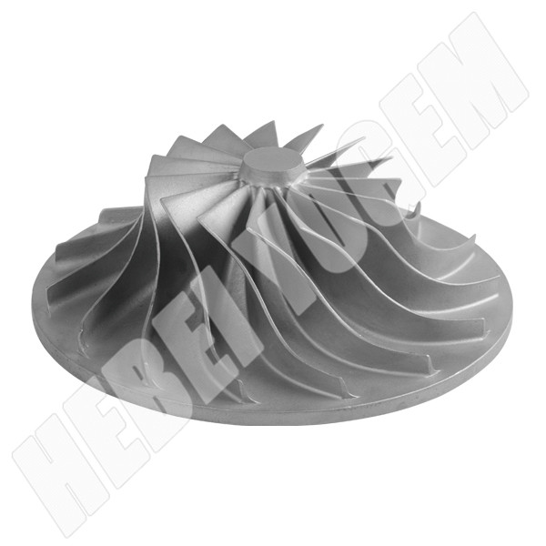 Impeller Featured Image