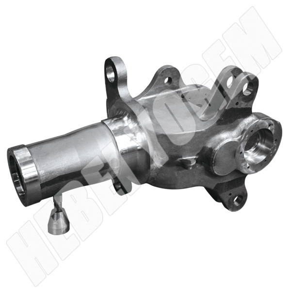 Differential mechanism support Featured Image
