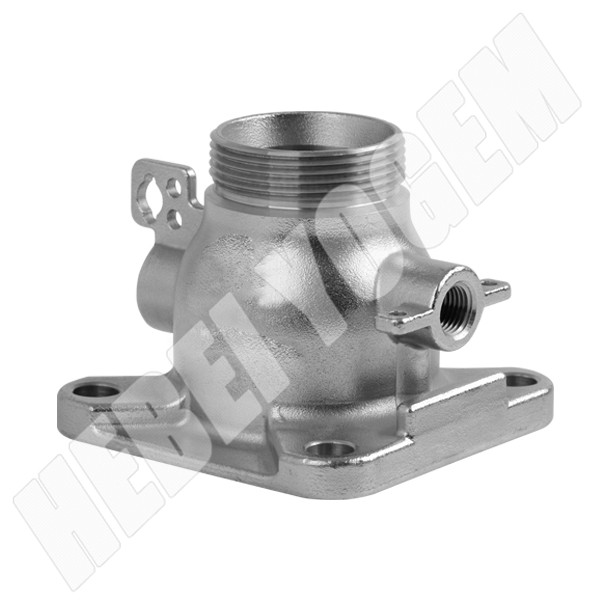 Valve housing Featured Image
